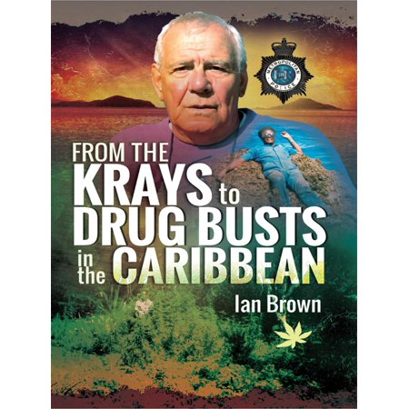 Halloween Drug Bust (From the Krays to Drug Busts in the Caribbean -)