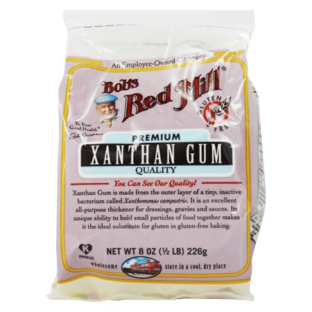 Bob's Red Mill - Gluten-Free Xanthan Gum - 8 oz. pack of -