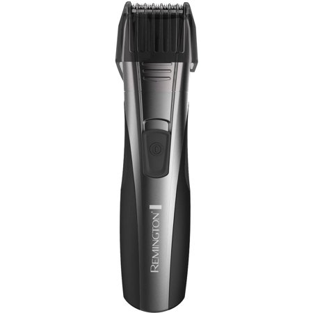 remington lithium powered beard mustache trimmer men 39 s electric razor electric shaver beard. Black Bedroom Furniture Sets. Home Design Ideas
