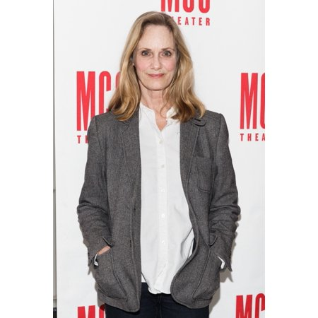 Lisa Emery At Arrivals For Mcc TheaterS A Funny Thing Happened On The Way To The Gynecologic Oncology Unit At Memorial Sloan-Kettering Cancer Center Of New York City Roundabout Rehearsal Studios New Y