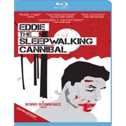Eddie: The Sleepwalking Cannibal (Blu-ray)