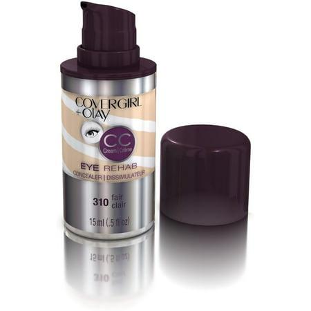 (CoverGirl Plus Olay Eye Rehab Concealer, Fair [310] 0.5 oz)