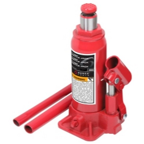 Sunex Tools 4904A 4 Ton Capacity Bottle Jack