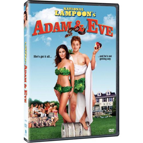 National Lampoon's Adam and Eve (WSE)