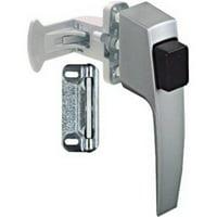 Stanley N178-400 Aluminum Push Button Latch