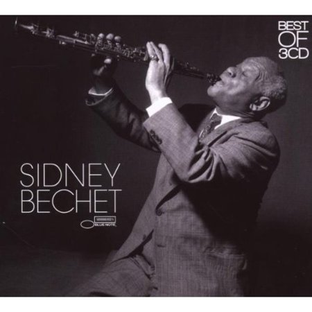 BEST OF SIDNEY BECHET [BOX SET]