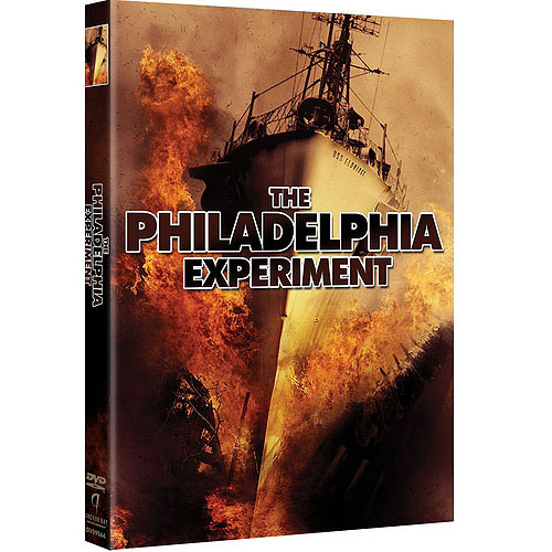 The Philadelphia Experiment (Widescreen)