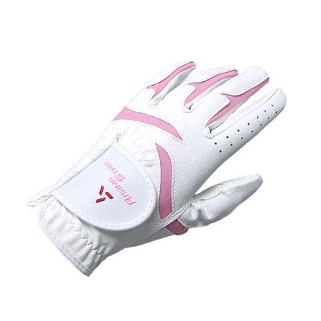 Paragon Rising Star Junior Kids Golf Gloves Girls (Large, Left (for Right-Handed