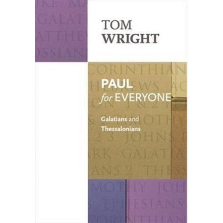 1960 Les Paul Reissue - Paul for Everyone: Galatians and Thessalonians: Reissue (Paperback)