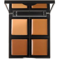 e.l.f. Palette Medium / Dark Foundation, 0.43 oz