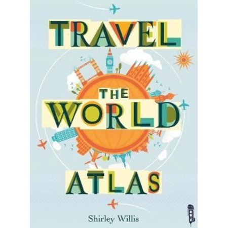 (Travel the World Atlas)