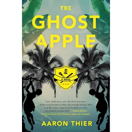 Ghost Apple - The Ghost Apple - eBook