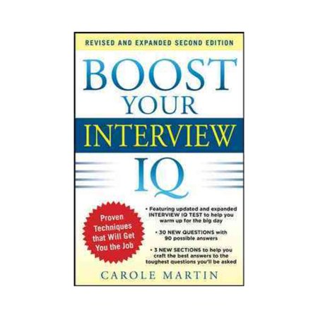 boost your interview iq pdf