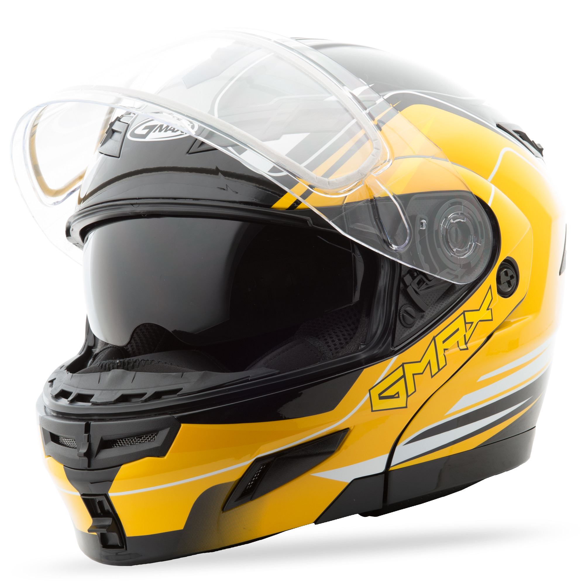G-Max GM54S Terrain Snow Helmet by G-Max