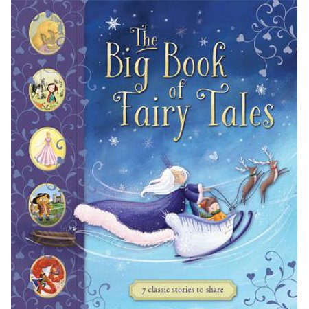 Fairy Tale Paper (The Big Book of Fairy Tales )