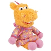"By Tomy Jim Henson's Pajanimals Sweet Pea Sue Small 6"" Plush"