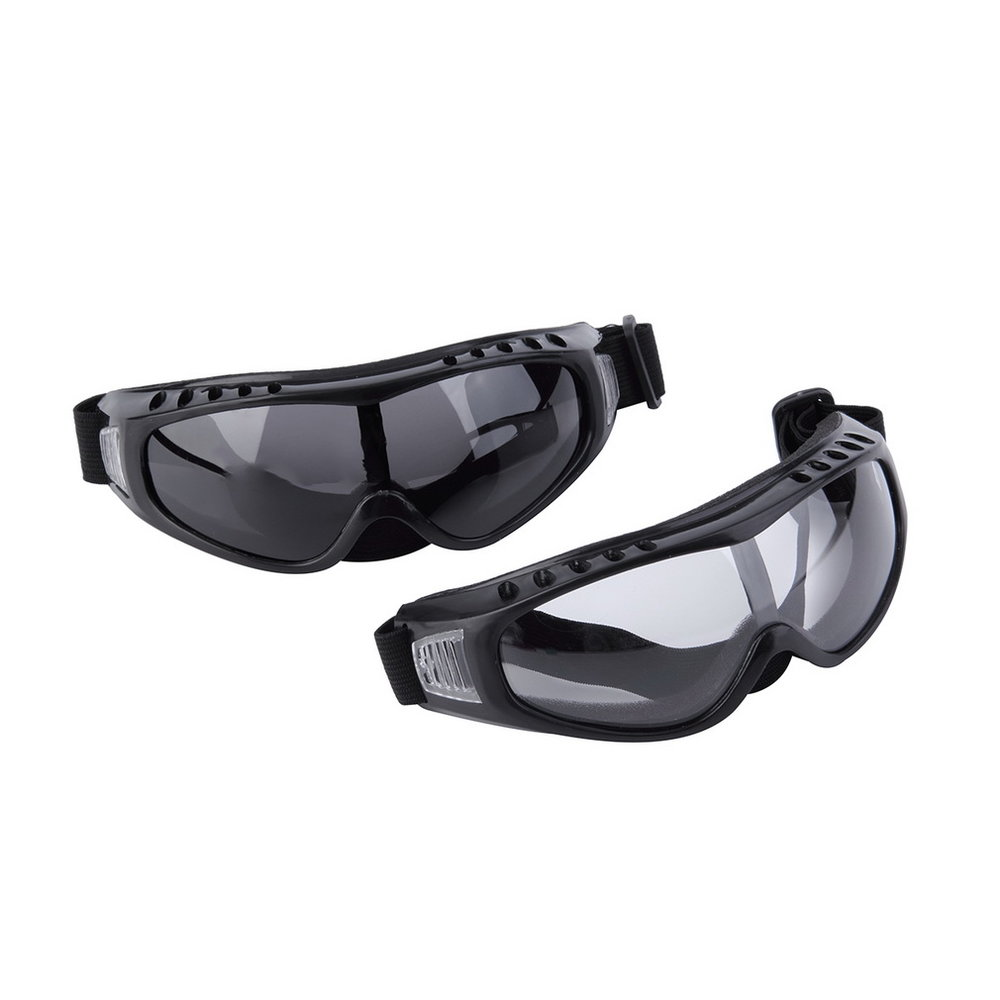 Snowboard Dustproof Sunglasses Ski Goggles Lens Frame Glasses Paintball Outdoor Sports Windproof Eyewear Glasses by