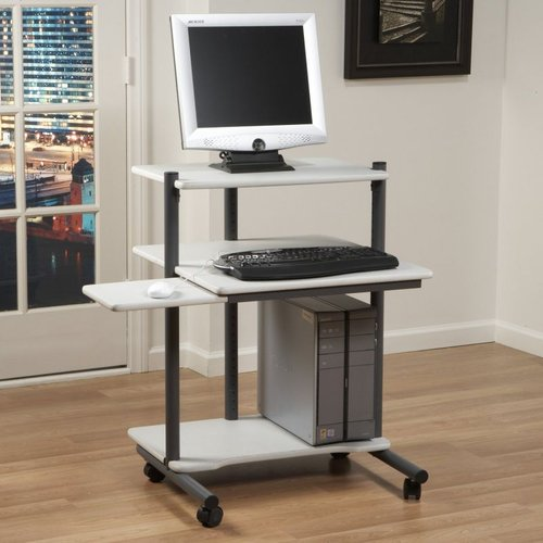 Studio Designs 18691 24-in Computer Workstation