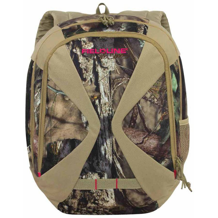 Fieldline Pro Women's Canyon Hunting Backpack, Mossy Oak Break-Up Camouflage