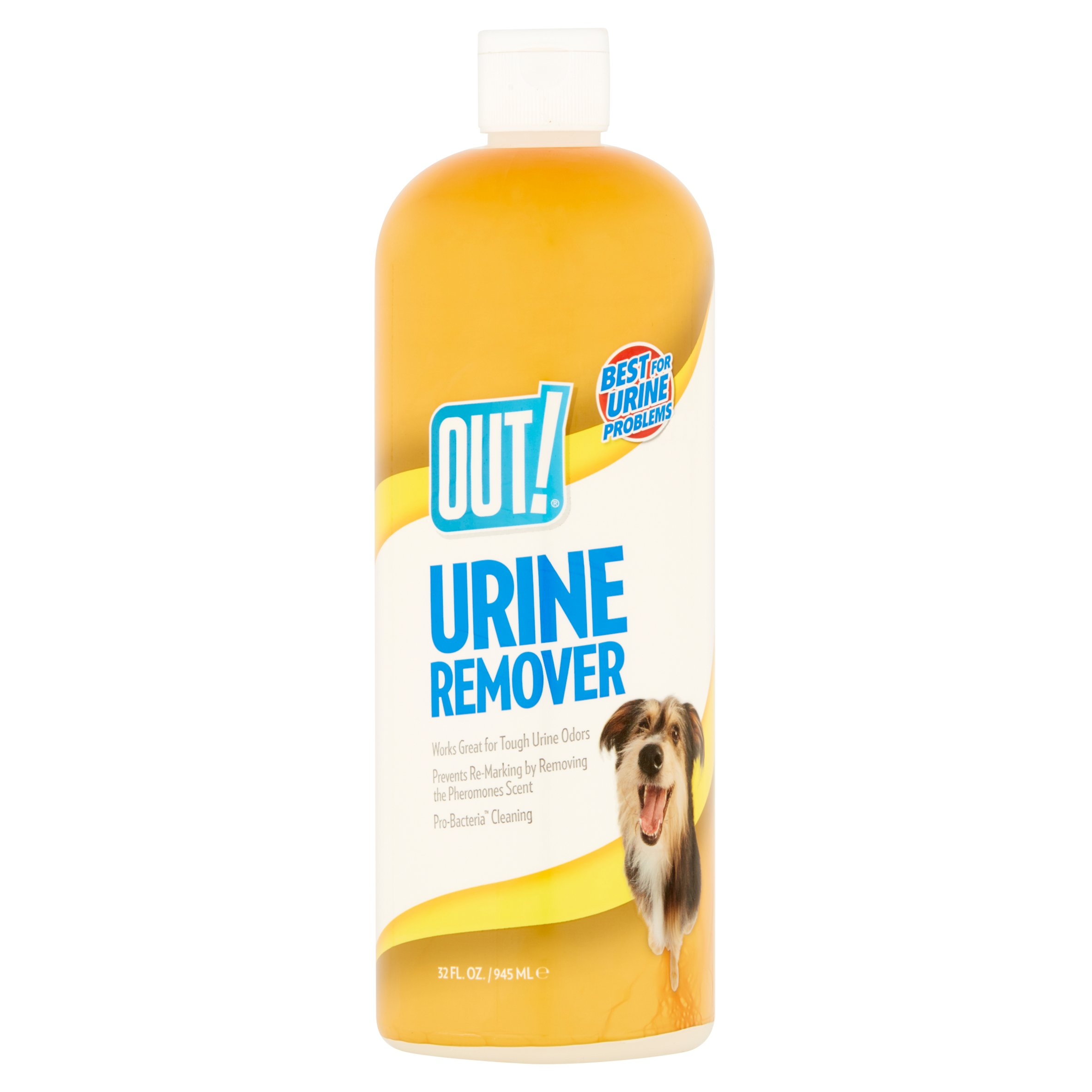 Out! Urine Remover, 32 fl oz
