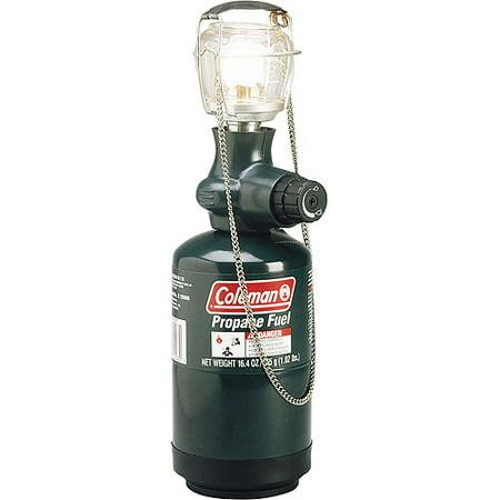 Coleman Portable Propane Lantern 1 Mantle MI