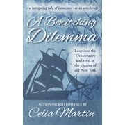 A Bewitching Dilemma - eBook