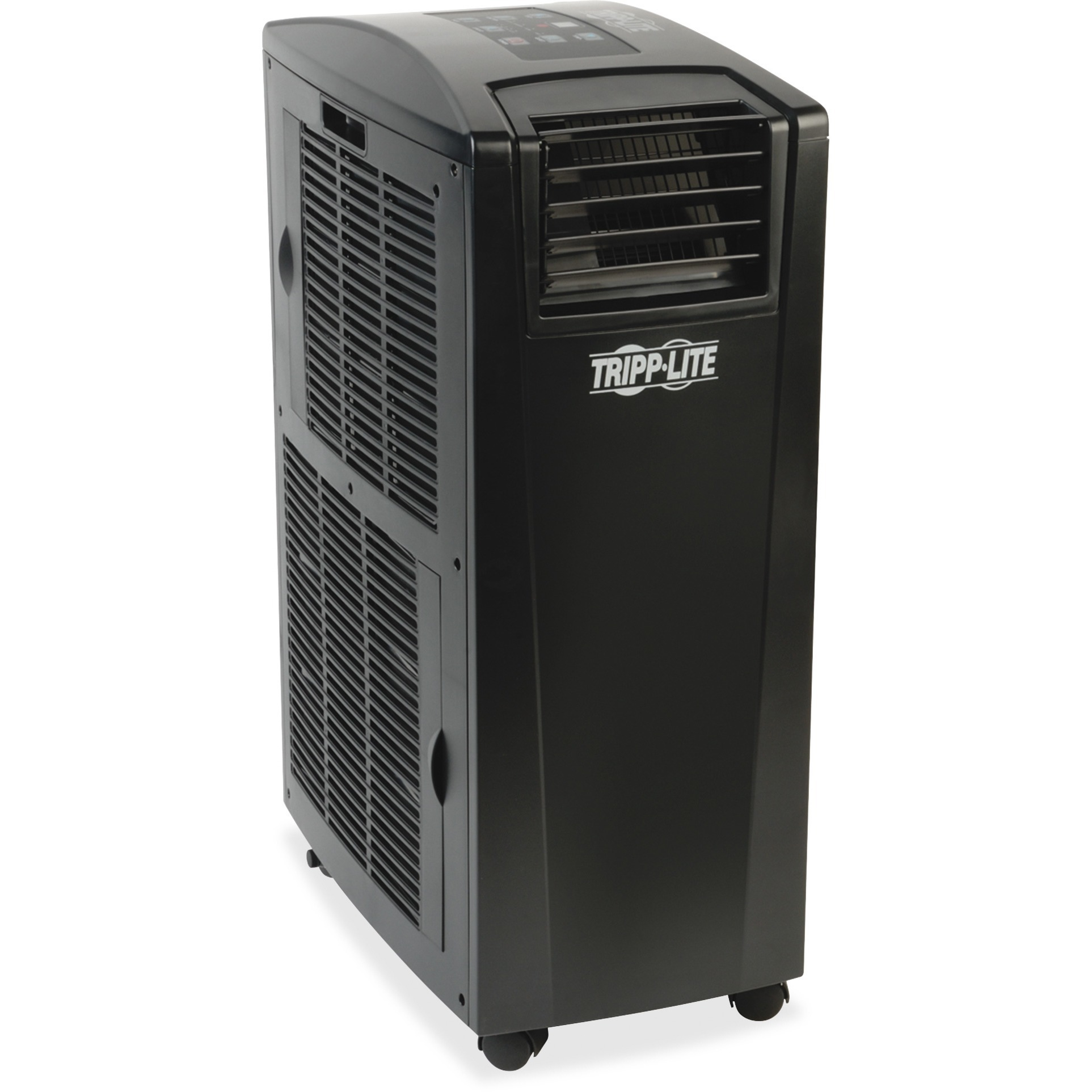 Tripp Lite, TRPSRCOOL12K, Self-Contained Portable Air Condition Unit, 1, Black