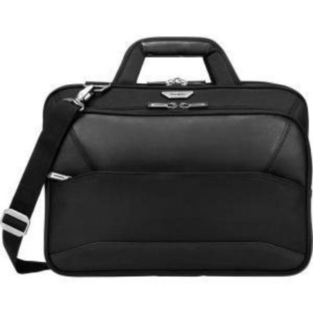 """Targus Mobile Vip Pbt264 Carrying Case For 15.6"""" Notebook Black Checkpoint Friendly (pbt264) by"""