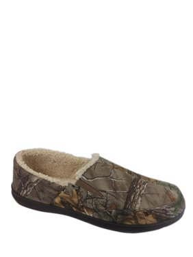 George Men's Sherpa Aline Slipper