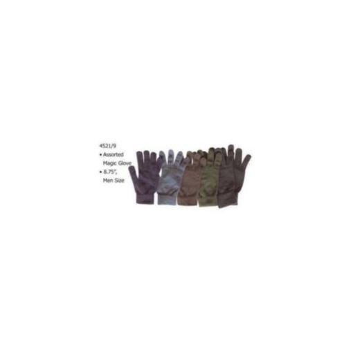 DDI 893351 8. 5 Mens Assorted Magic Gloves