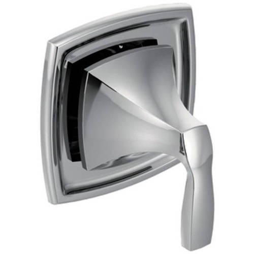 Moen T4611ORB 3-Function Diverter Valve Trim from the Voss Collection (Less Valve), Available in Various Colors