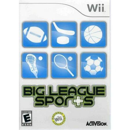 Big League Sports - Big League