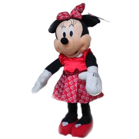 Disney Giant Minnie Mouse Plush ToySize 26in (Giant Minnie Mouse)