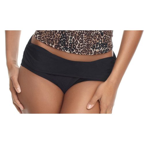 Miss Tina - Women's Scoop Swim Bottom