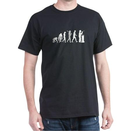 Welders Welding Torch - 100% Cotton T-Shirt