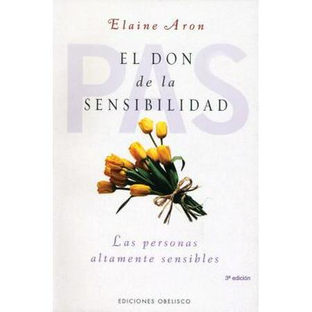 El Don de La Sensibilidad : (Las Personas Altamente (El Show De Don Cheto Cast 2016)
