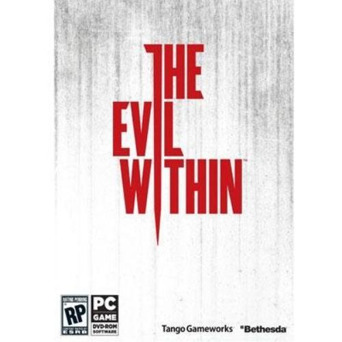 Bethesda The Evil Within - Action/adventure Game - Pc (11851)