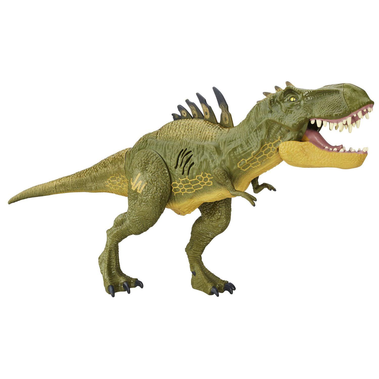 Jurassic World Hybrid FX Tyrannosaurus rex - Walmart.com