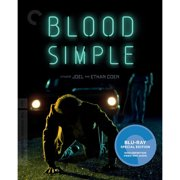 Blood Simple (Criterion Collection) (Widescreen) by Image Entertainment