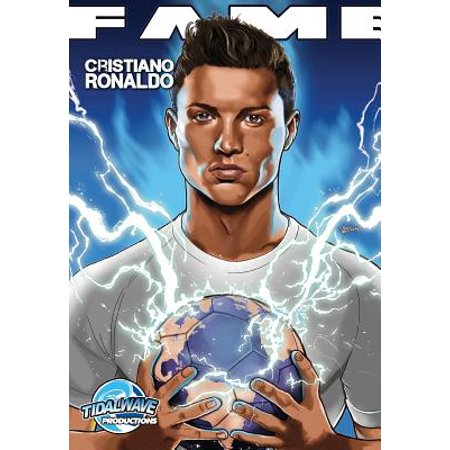 Fame : Cristiano Ronaldo