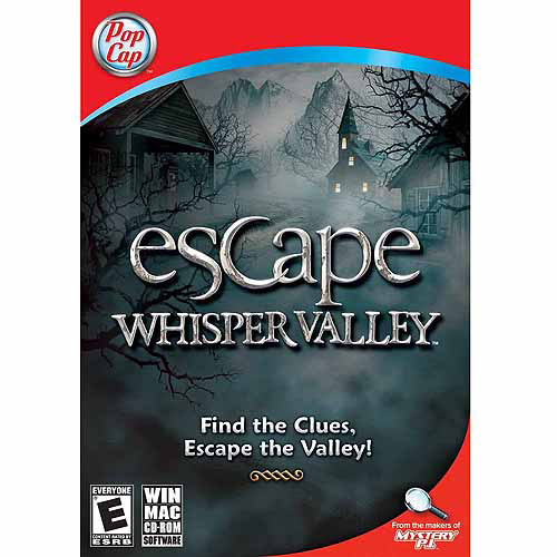 Electronic Arts Escape Whisper Valley (Digital Code)