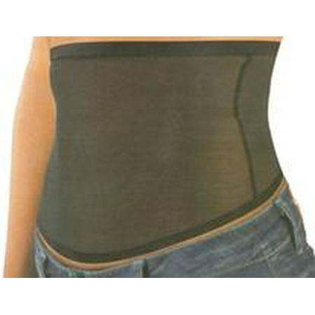 Invisible Slim Tummy Tuck Waist Trimmer Slimming Belt For Men &