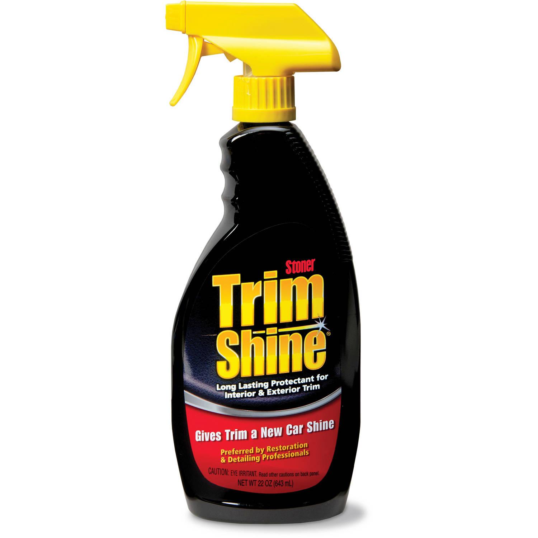 Trim Shine 22 oz Spray Bottle