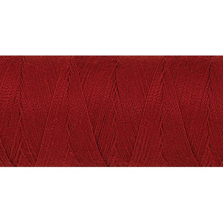 Core Red Stitch - Metrosene 100% Core Spun Polyester 50wt 165yd-Country Red