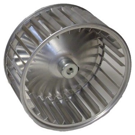 Broan Blower Wheel CCW - 5000 6000 Range Hoods - 300 301 Dual Blowers # 99020004