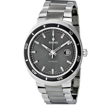 Rado D-Star 200 Stainless Steel Automatic Mens Watch R15959103 (Rado D Star 200)