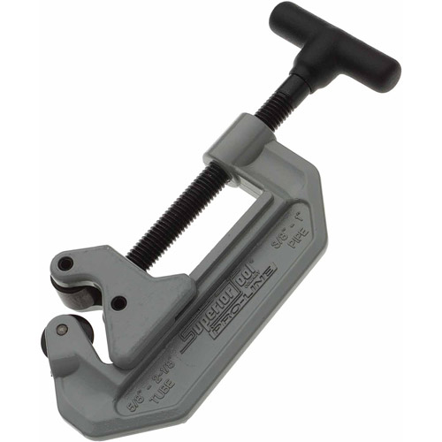 Superior Tool 36878 ST-2000 Tubing and Pipe Cutter