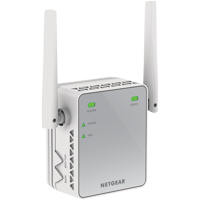 NETGEAR N300 Wi-Fi Range Extender (EX2700-100PAS)