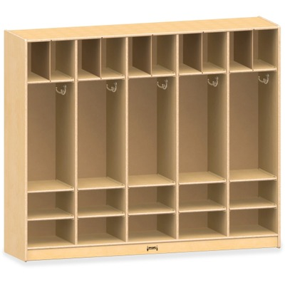 Jonti-Craft Large Locker Organizer JNT26859JC