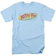 Astro Pop - Logo - Short Sleeve Shirt - Medium